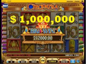 cleopatra-slot bonus