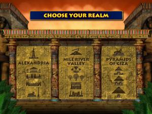 Cleopatra plus game lobby 2