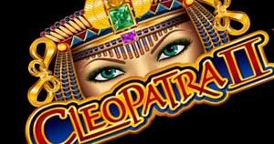 cleopatra 2 slot image